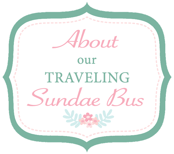About Our Bus